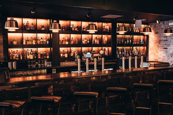 The Eg Bar Belfast